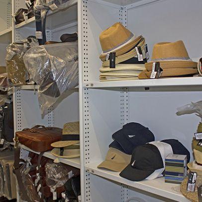 APC Uni-Shelf® Steel Shelving