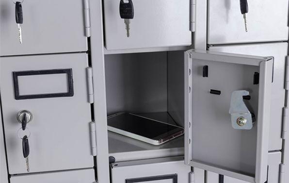 Mobile Phone Lockers 60 Doors 2 Copy